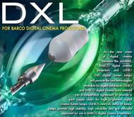 USHIO DXL-16BAF Xenon Projector Lamp (5002323)