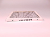 """Air Filter (7"""" x 9.5"""") for NEC Digital Cinema Projectors"""