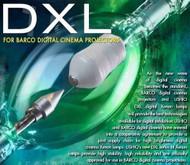 USHIO DXL-20SRX/L, Xe 2000W Xenon Projector Lamp (5002321)