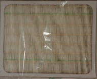 clickChristie CP-2210 Air Filter (5 pack Main Air Filter 2210/M) here to add a description