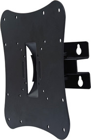 A-V Mounts Value Series Heavy-Duty Tilt Wall Mount