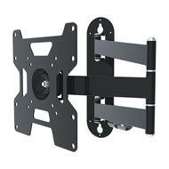 A-V Mounts Pro Series Articulating Heavy-Duty Wall Mount
