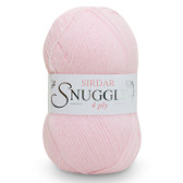 Sirdar Snuggly 4 ply Yarn