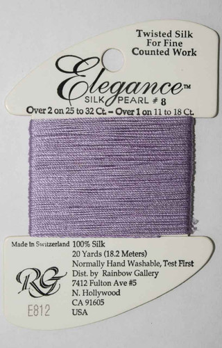 Rainbow Gallery Elegance Needlepoint Thread