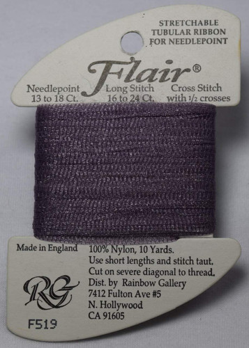 Rainbow Gallery - Flair Needlepoint Thread