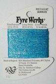 Rainbow Gallery - Fyre Werks Metallic Ribbon Needlepoint Thread