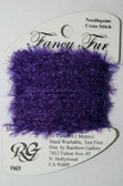 Rainbow Gallery - Fancy Fur Needlepoint Thread