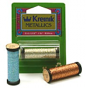 "Kreinik Metallic 1/16"" Ribbon"