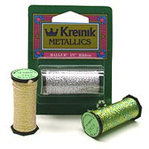 "Kreinik Metallic 1/8"" Ribbon"