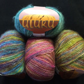 Queensland Collection Uluru Yarn (2387)