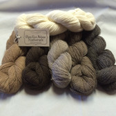 Queensland Collection Llama Lace Naturals Yarn