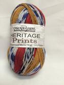 Cascade Heritage Prints Yarn (2257)