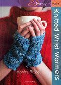 Twenty to Mark KNITTED WRIST WARMERS