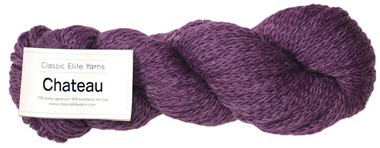 Classic Elite Yarns Chateau