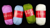 Feza Yarns - Softie