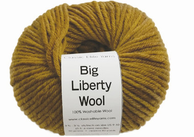 Classic Elite Yarns - Big Liberty Wool