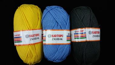Kartopu - Zambak Yarn