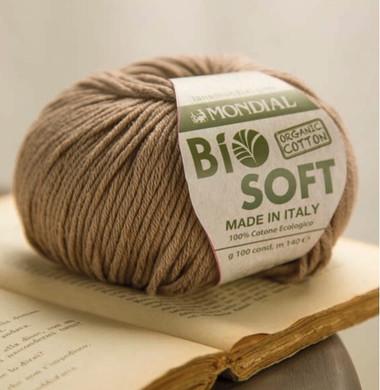Mondial – Bio Soft Organic Yarn