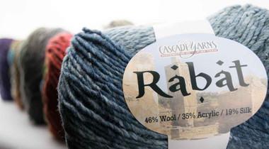 Cascade Rabat Yarn