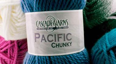 Cascade Pacific Chunky Yarn