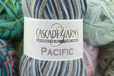 Cascade Pacific Multi Yarn
