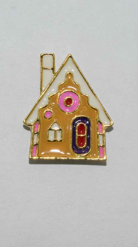 Mag Friends Classic – Gingerbread House Magnet