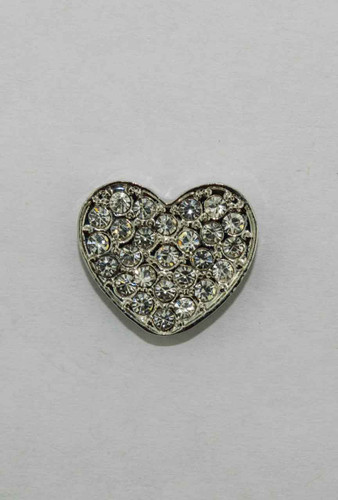Mag Friends Glamorous – Clear Heart Magnet