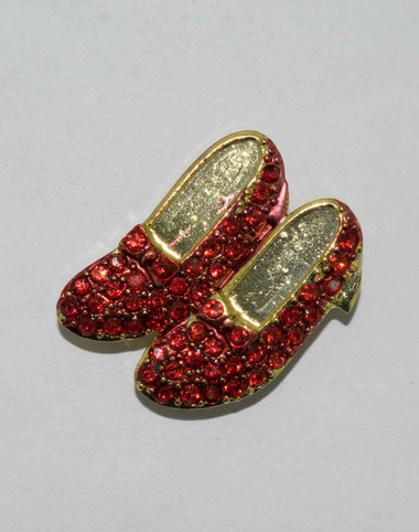 Mag Friends Monster – Ruby Slippers Magnet