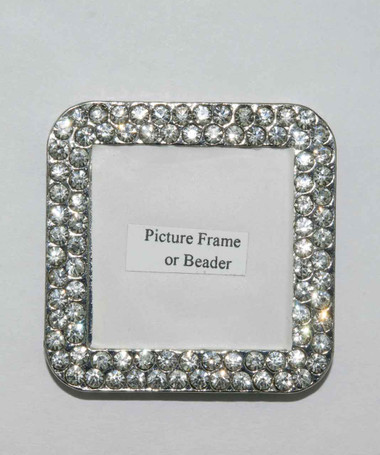 Mag Friends Monster – Clear Picture Frame Magnet