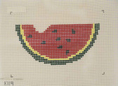 The Collection – Beginner Needlepoint Kit – Watermelon