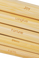 ChiaoGoo – Premium Bamboo Crochet Hook – Natural Finish