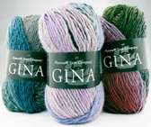 Plymouth Yarn - Gina