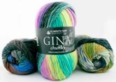 Plymouth Yarn - Gina Chunky