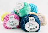 On Line – Donita (L362) Yarn