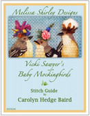 Stitch Guide Baby Mockingbirds