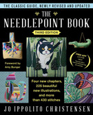 The Needlepoint Book - Third Edition - Jo Ippolito Christensen