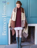 Berroco Pattern Booklet #367 - Home