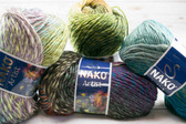 Plymouth Yarn - Nako Artist