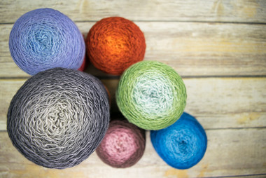 Barn Owl Yarns - Silky Single Ply