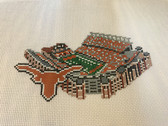 Jude Designs ST10 UT Stadium