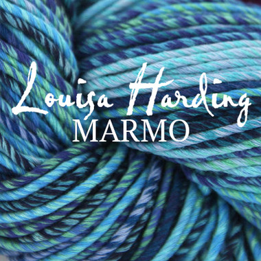 Louisa Harding Marmo