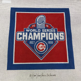 Chicago Cubs - Champions 18m 10 in x 10 in