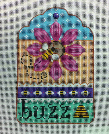 Buzz Gift Tag 592AF