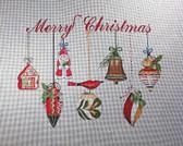 Mary Lake Thompson Merry Christmas - MLT229