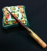 James Carter Exotic Tropical Wood laying tool
