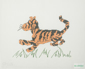 Hand-Painted Needlepoint Canvas - The Collection - CP115 - Tigger