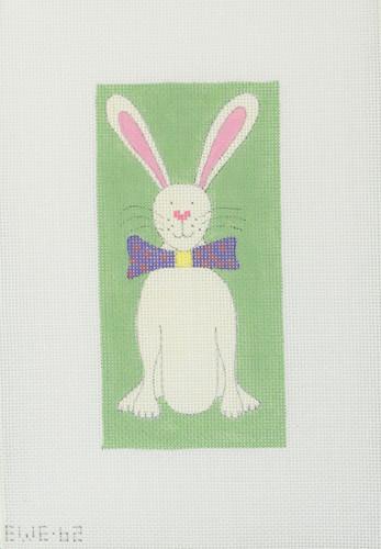 Hand-Painted Needlepoint Canvas - Ewe & Eye - EWE-62 - Mort