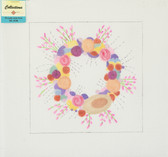 Hand-Painted Needlepoint Canvas - Sundance Designs - BE-JF08 - Wreath with Nest