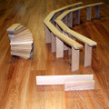 108 Planks - 36 long, 72 short