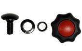 [B277Z-5] Knob and Arm Hardware Kit for B277Z
